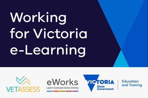 Working for Victoria – Supporting Victorian Jobseekers