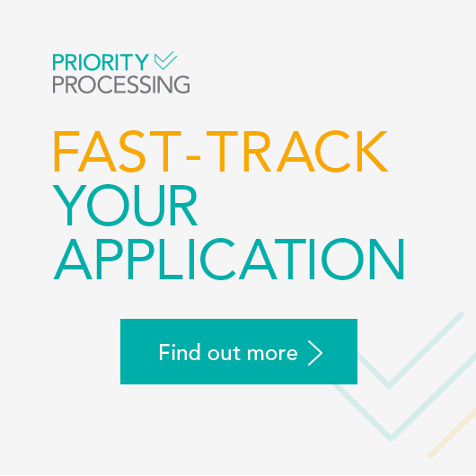 Priority Processing Service